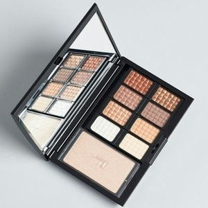 Doucce Frematic Eyeshadow Pro Pallet